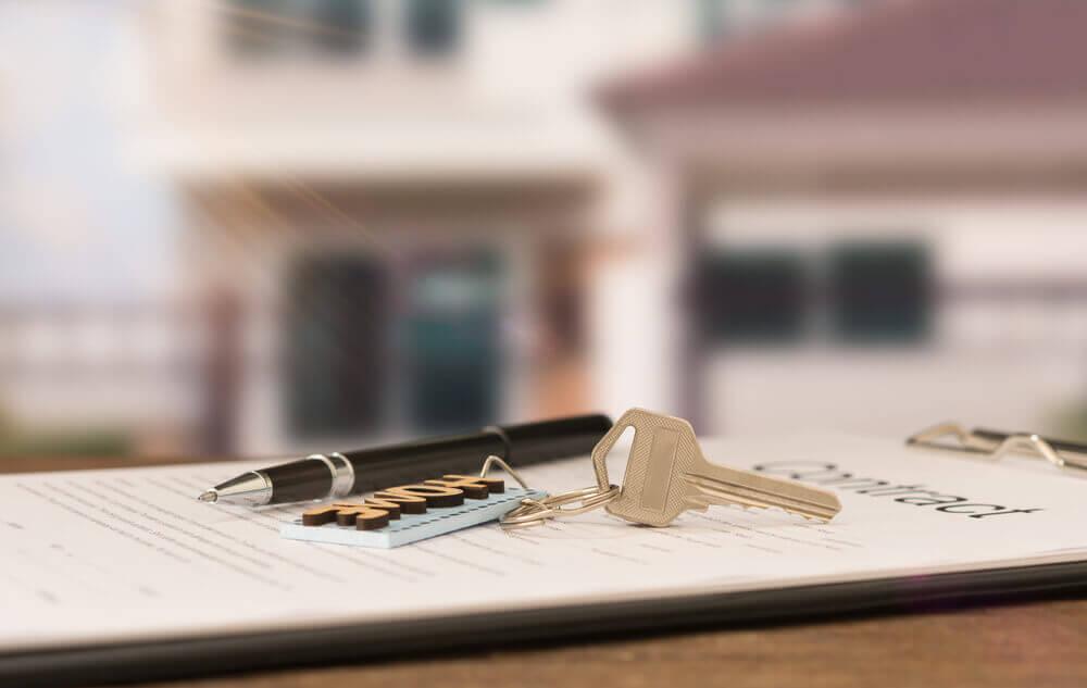 forsikring ved utleie av bolig